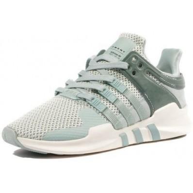 adidas femme chaussures bleu