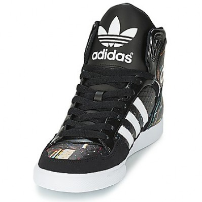 adidas femme chaussure montante