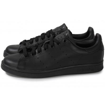 adidas femme stan smith noir