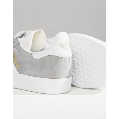 adidas gazelle gris imitacion