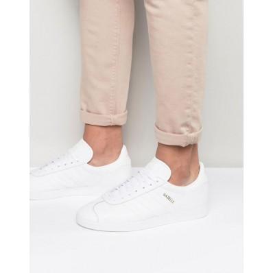 adidas gazelle homme blanche