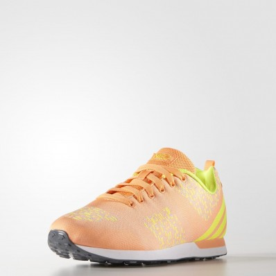 adidas neo femme orange