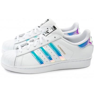 adidas superstar chaussure femme