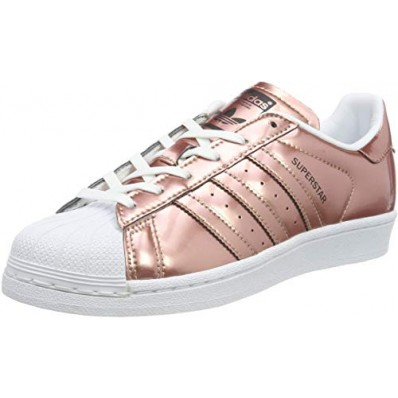 adidas superstar w femme rose