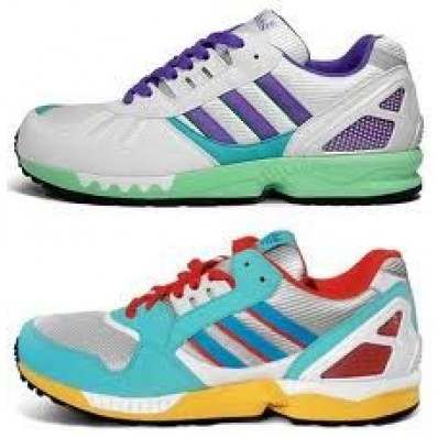 basket adidas torsion homme