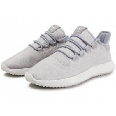 adidas tubular shadow gris