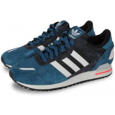 adidas zx 700 femme bleu