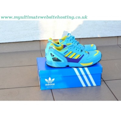 adidas zx 8000 pas cher