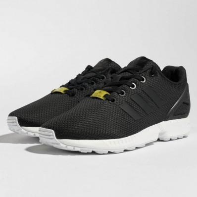 adidas zx flux noir et blanc femme