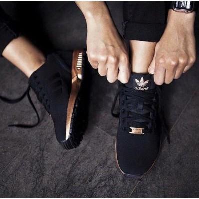 adidas zx flux or femme