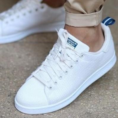 basket adidas stan smith blanche femme Off 53% - www ...