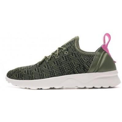 baskets femme adidas zx flux