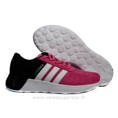 chaussures adidas neo femme