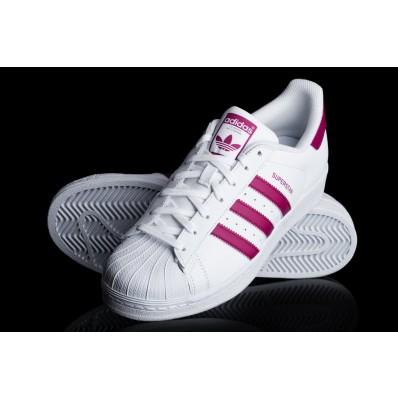 chaussures adidas superstar femme