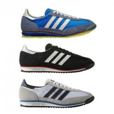 chaussure adidas vintage homme