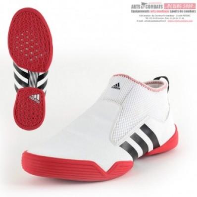 Chaussures de Taekwondo Adidas Adilux – Soldes et achat pas
