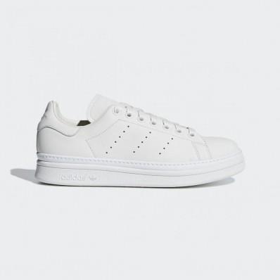tennis femmes adidas stan smith blanches