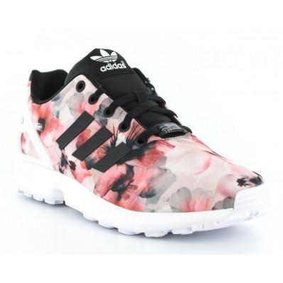 zx flux adidas femme