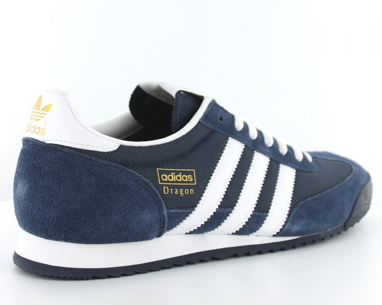 adidas originals dragon bleu homme