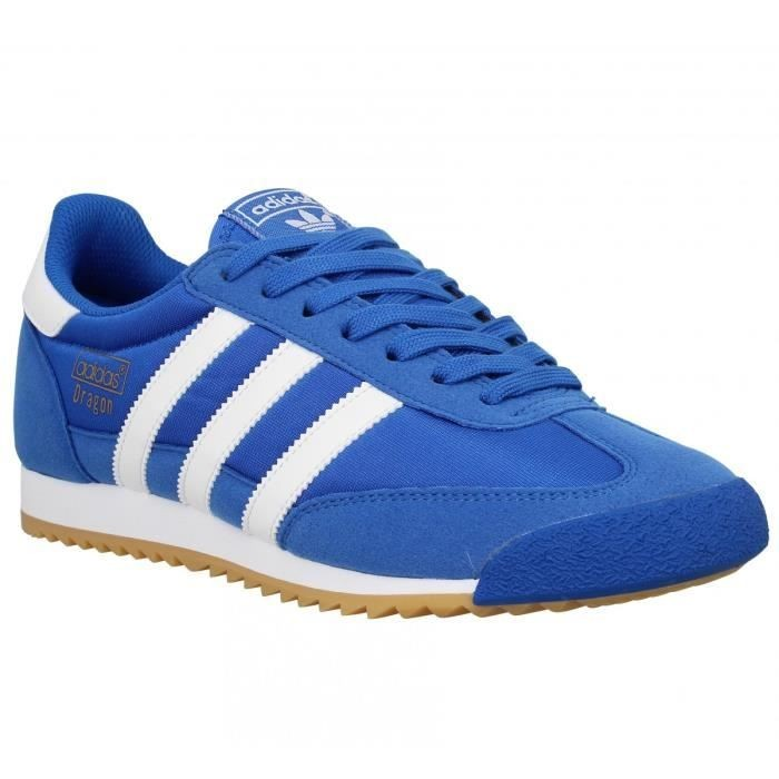 adidas dragon homme chaussures