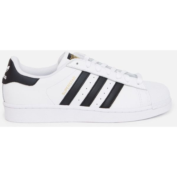 basket adidas superstar femme intersport