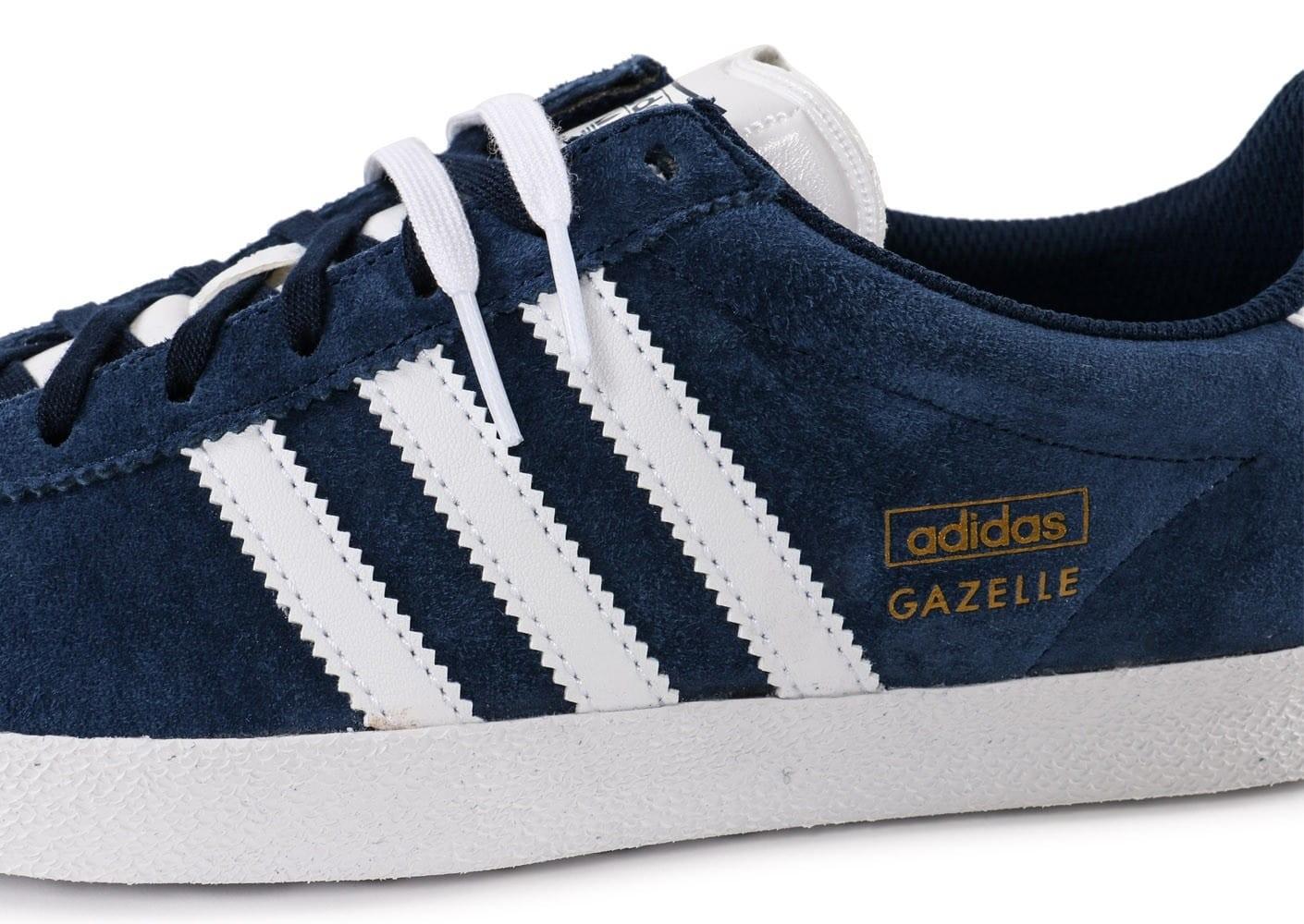 adidas gazelle homme chausport