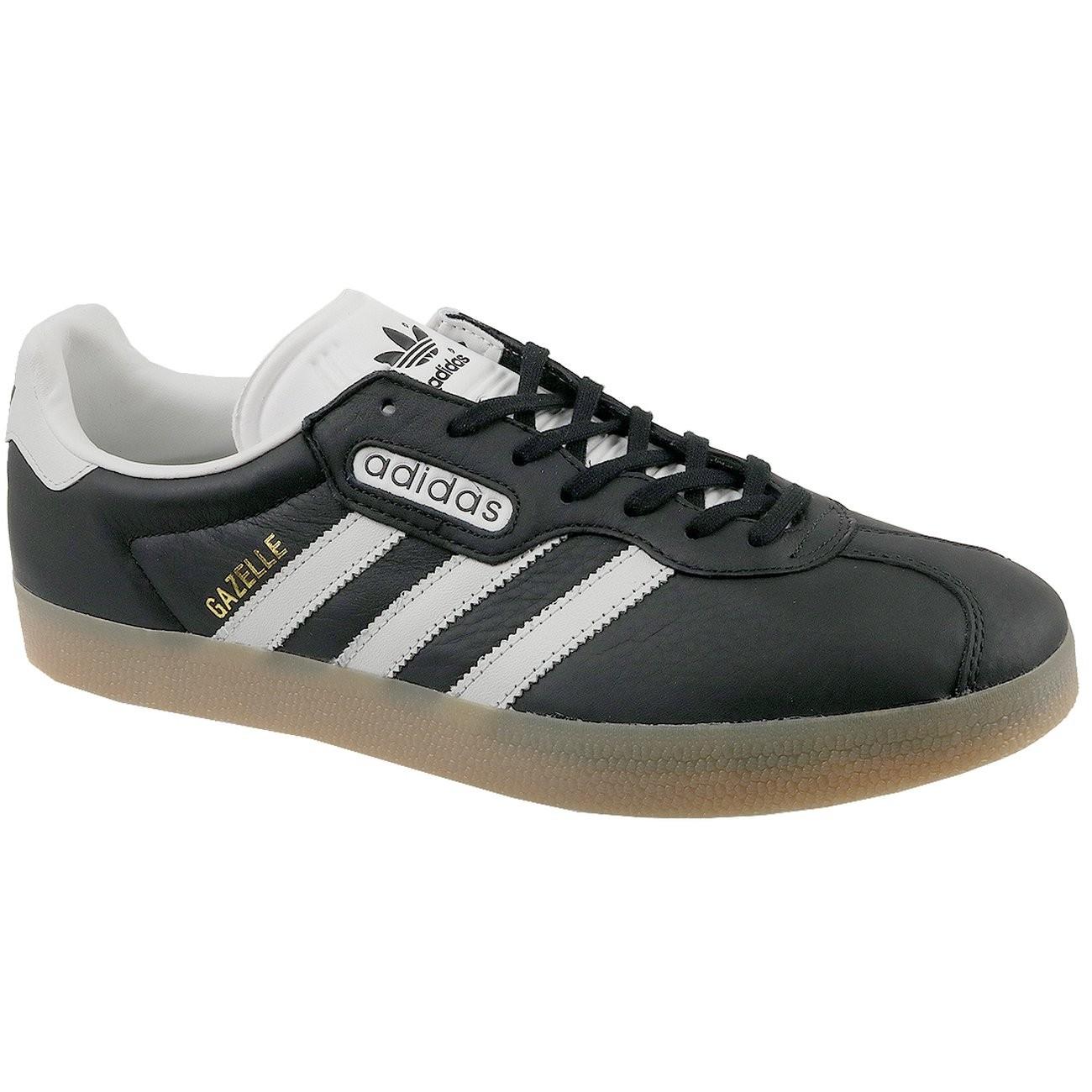 adidas noire homme gazelle