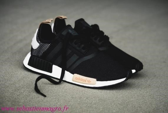chaussure nmd adidas femme