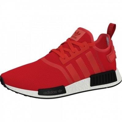 adidas nmd rouge et noir