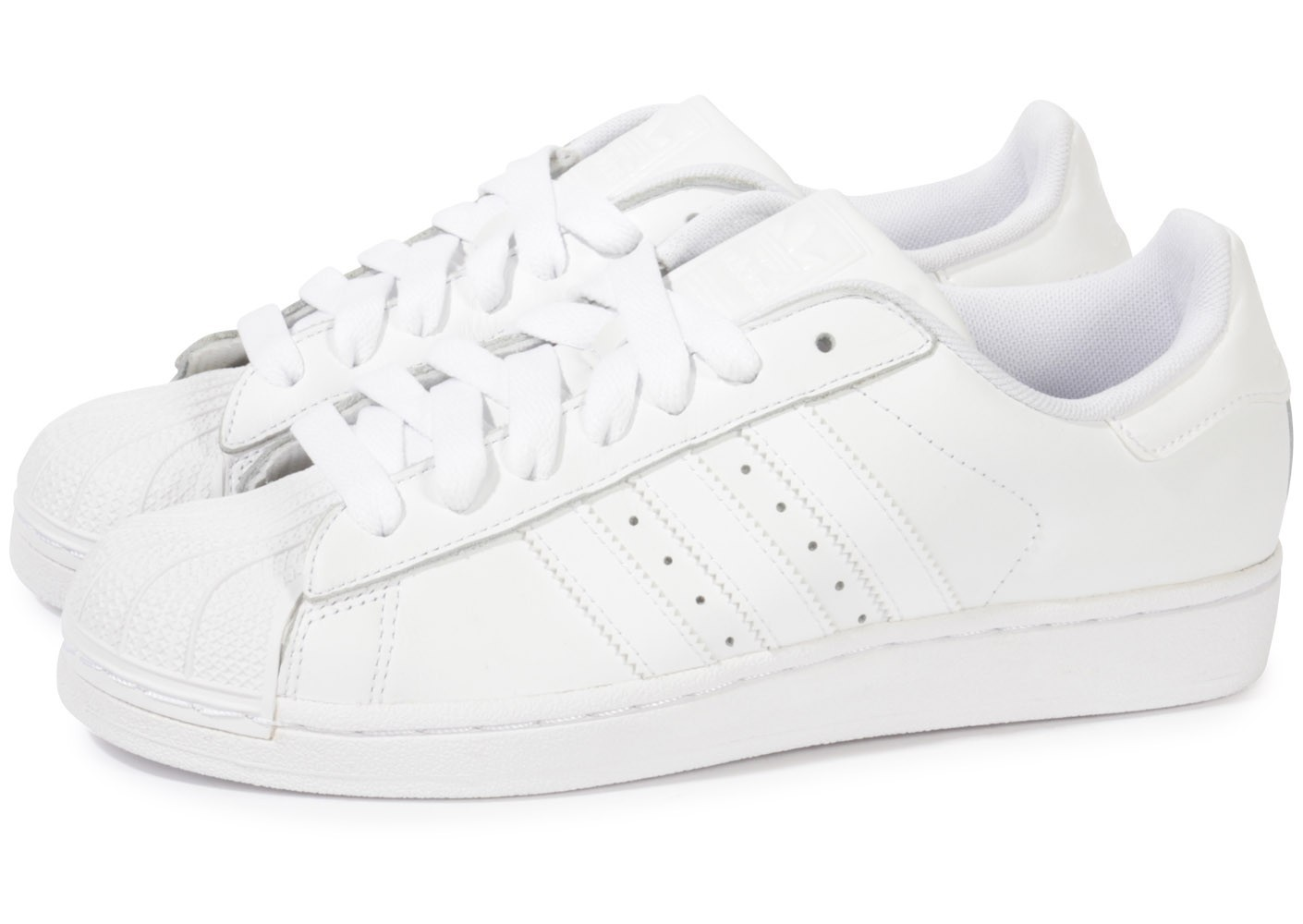 sneakers femme blanc adidas superstar