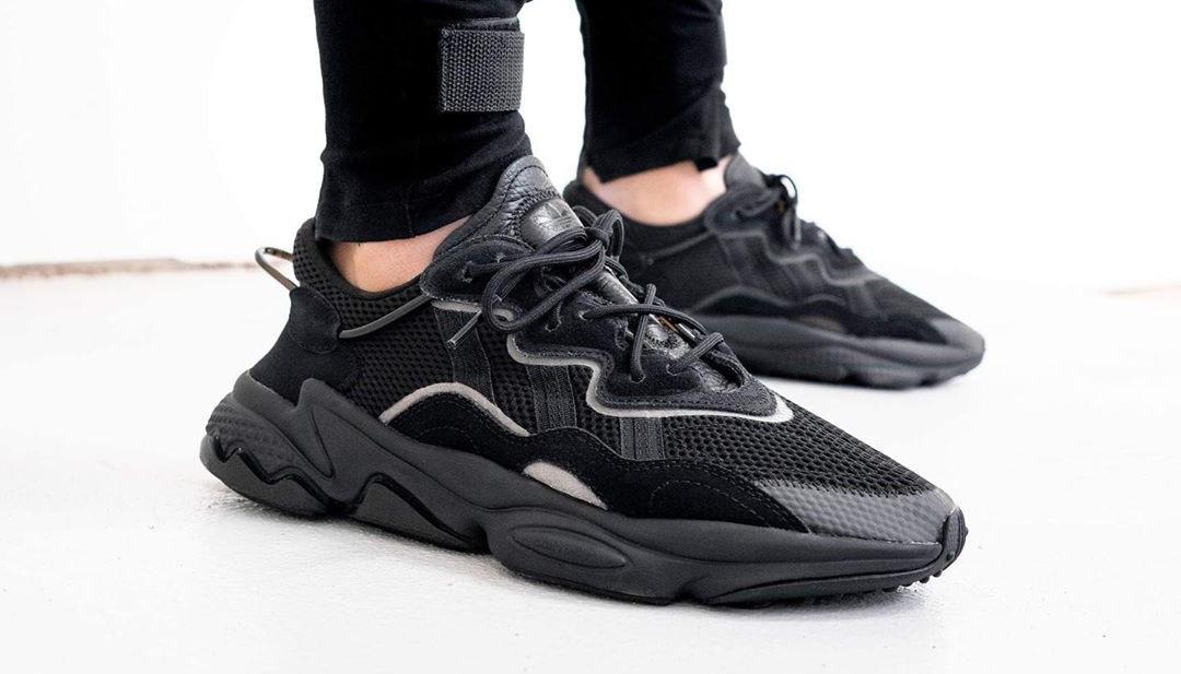 adidas ozweego noir