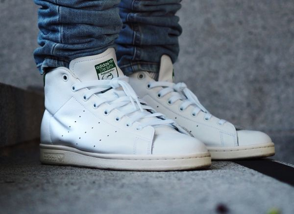 stan smith noir montante Off 65% - www.bashhguidelines.org