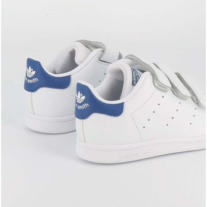 adidas stan smith bleu scratch
