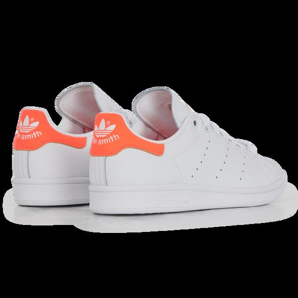 adidas stan smith orange fluo