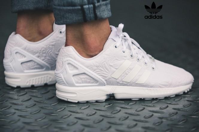 adidas zx 850 blanche