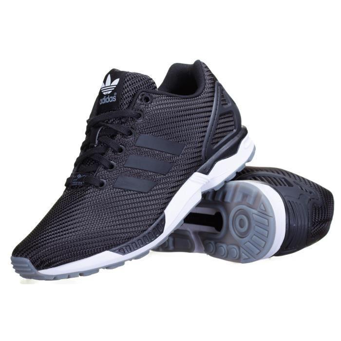 chaussure adidas zx flux homme