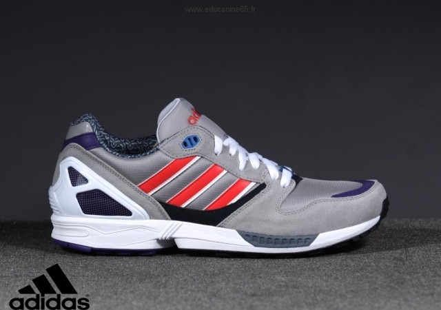 adidas zx flux homme 42