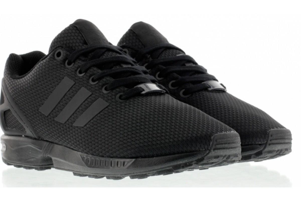 adidas zx flux 2.0 femme noir online