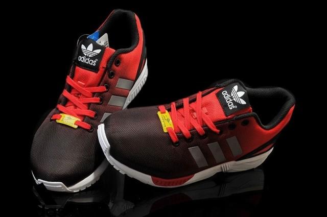 basket adidas zx flux fille, le meilleur porte . vente de