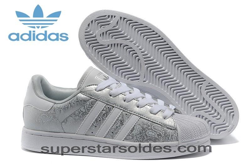 superstar adidas femme grise Off 52% - www.bashhguidelines.org