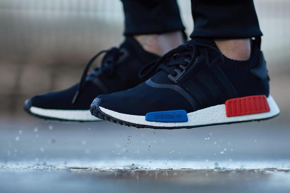 basket adidas nmd homme