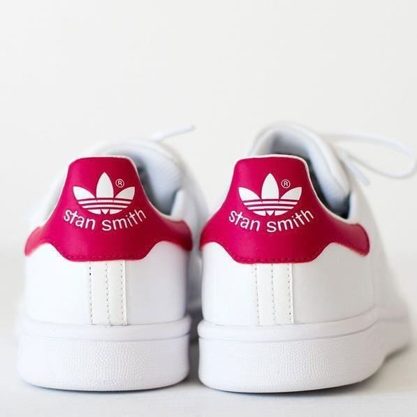 basket adidas stan smith 38