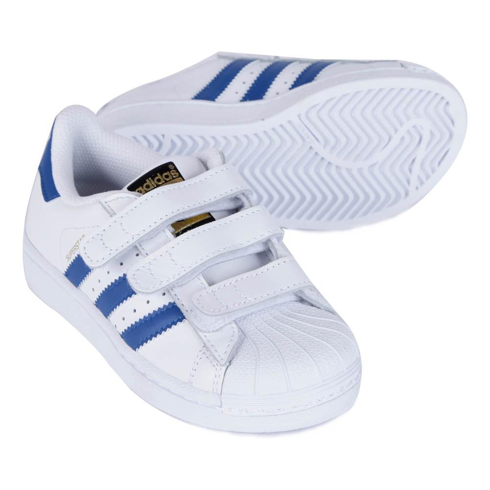 chaussures adidas superstar enfant garçon