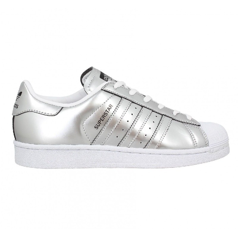 superstar adidas argent Cheaper Than Retail Price> Buy Clothing ...