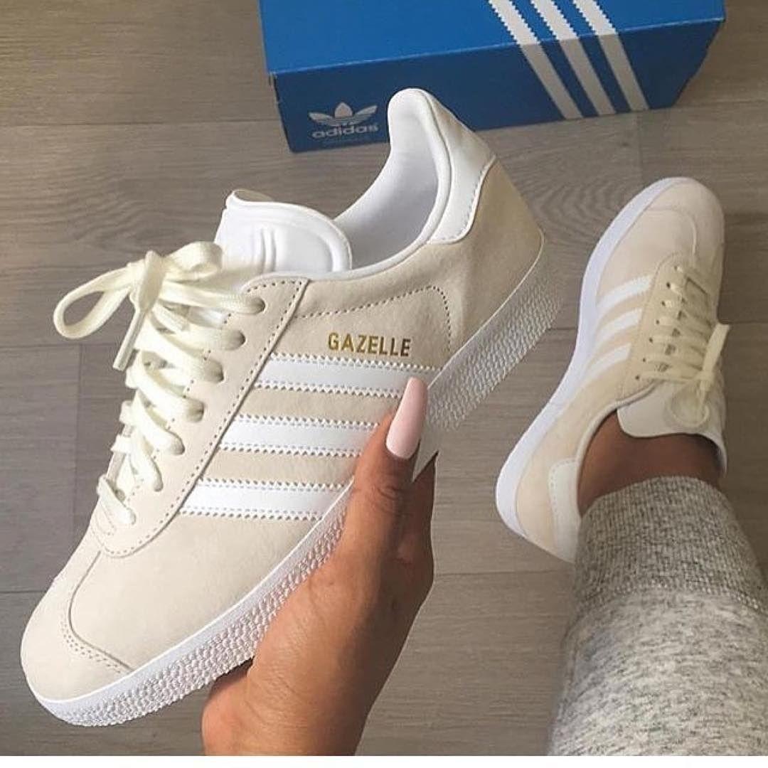 chaussures femme adidas gazelle