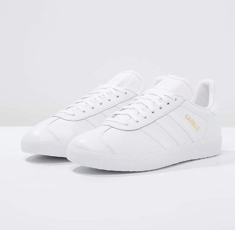 chaussure adidas gazelle blanche