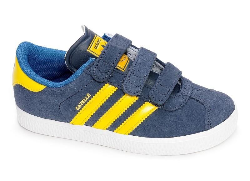 chaussures adidas gazelle enfant