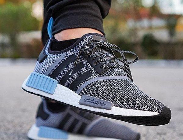 chaussure adidas nmd
