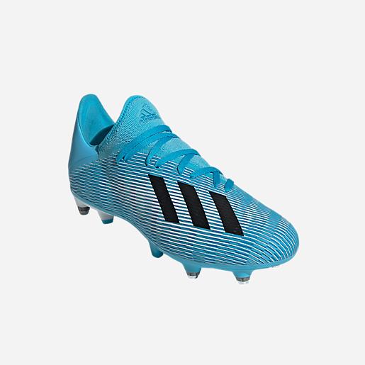 Soldes > chaussure de foot adidas vissé > en stock