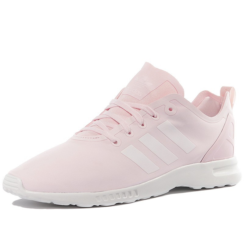 chaussures femme adidas rose